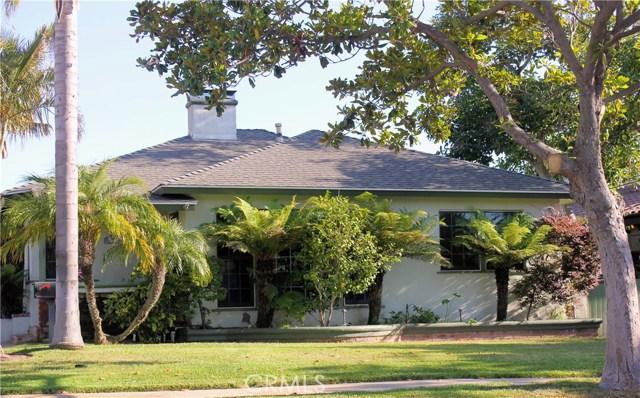 1538 E Elm Avenue  El Segundo CA 90245
