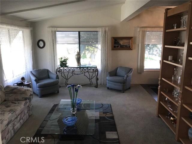 1183 Via Fresno Unit 190 Cathedral City, CA 92234 - MLS #: OC18017823