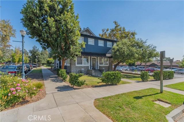 346 Yale Avenue Claremont, CA 91711 - MLS #: CV18270543