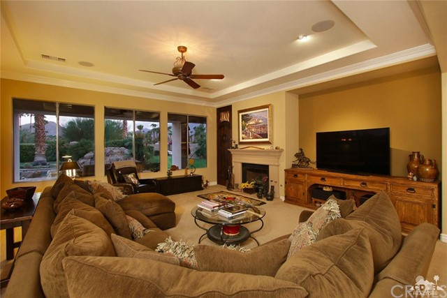77869 Desert Drive La Quinta, CA 92253 - MLS #: 217024724DA