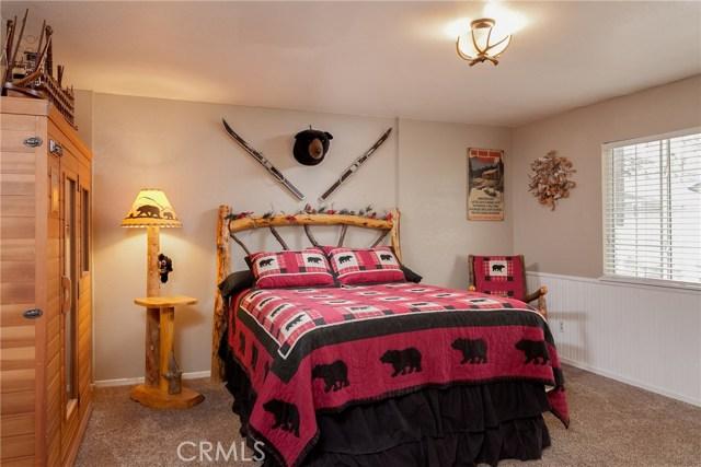 266 Wren Drive Big Bear, CA 92315 - MLS #: PW18007822