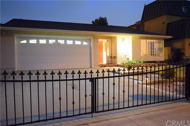 117 Orange Street San Gabriel, CA 91776 - MLS #: SW18120654