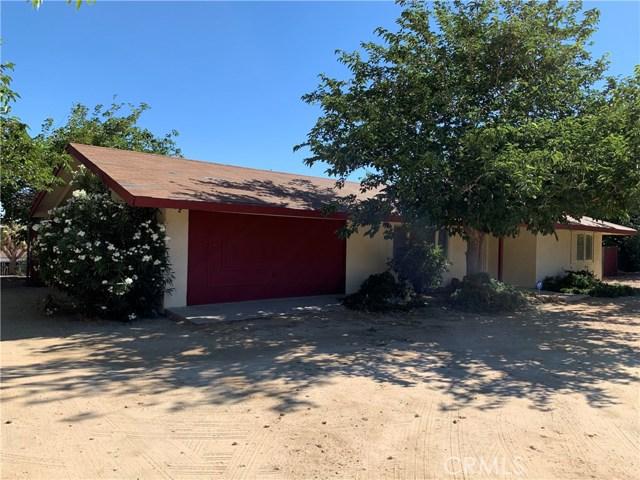 56574 El Dorado Dr, Yucca Valley, CA 92284 Photo