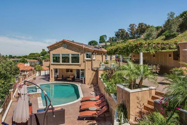 28951 Crestridge Road, Rancho Palos Verdes CA 90275