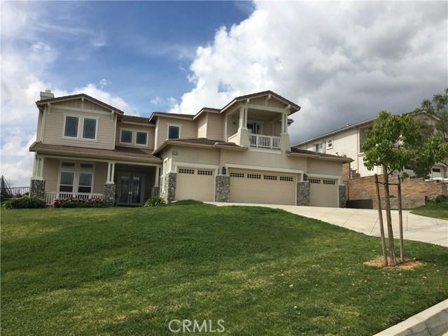 4978 Paddock Place, Rancho Cucamonga, CA 91737