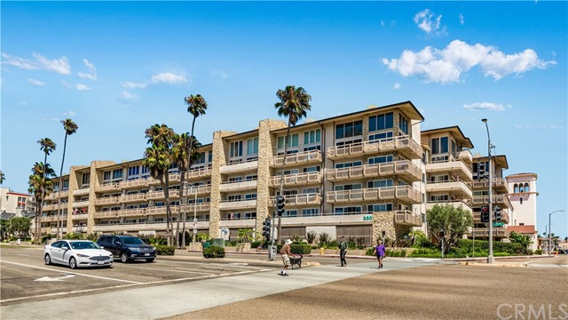 230 S Catalina Ave 103, Redondo Beach, CA 90277