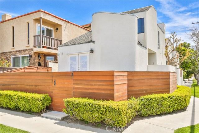 Huntington Beach Homes for Sale -  Custom,  602  18th Street