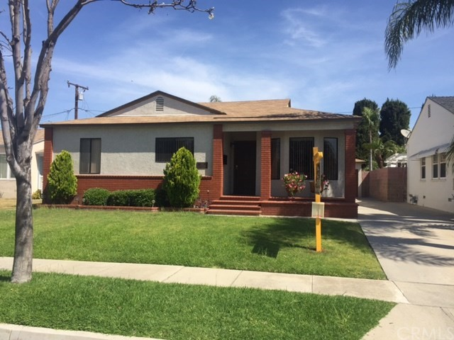 Single Family Home for Sale at 2817 Sandwood Street Lakewood, California 90712 United States