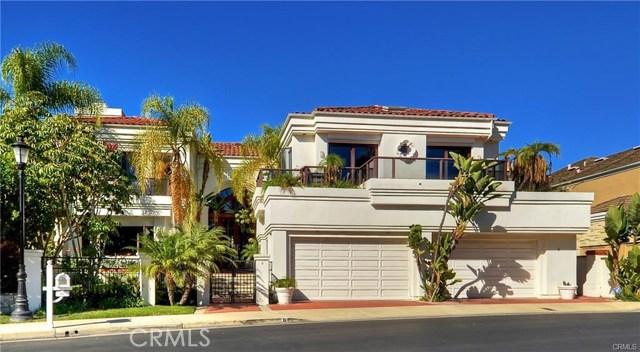 6 Rockingham Drive, Newport Beach, CA, 92660
