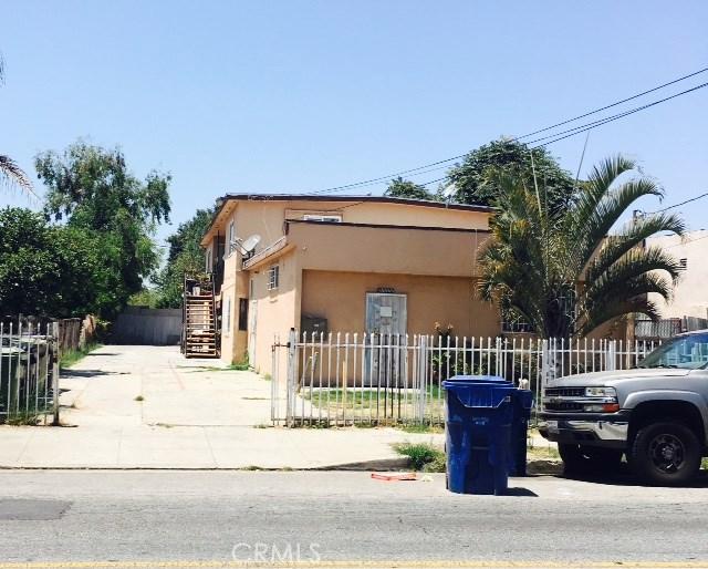 10963 Wilmington Avenue Los Angeles, CA 90059 - MLS #: DW17169308