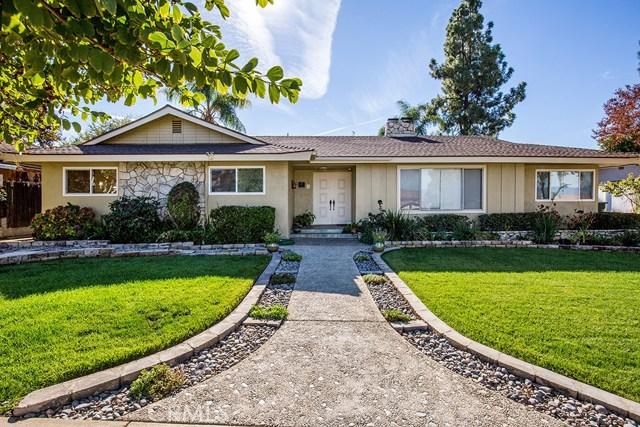 1320 Crestview Road, Redlands, California