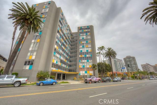 100 Atlantic Avenue 811  Long Beach CA 90802