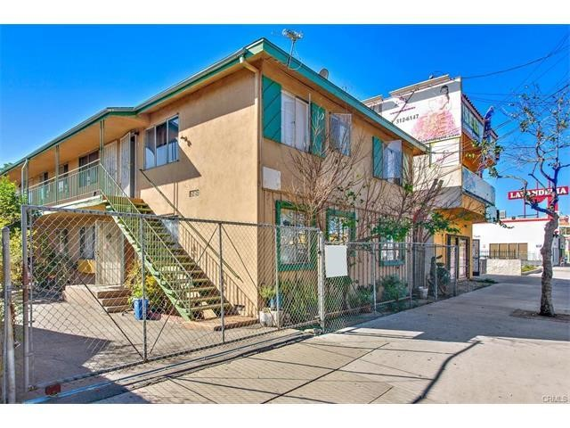 2030 Florence Avenue, Los Angeles, CA 90001