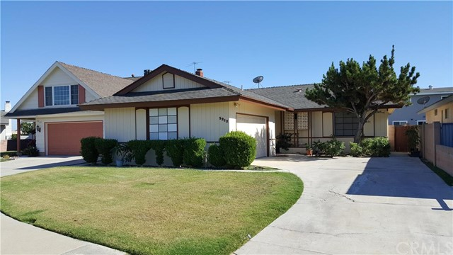 Single Family Home for Rent at 5212 Los Encantos Circle La Palma, California 90623 United States