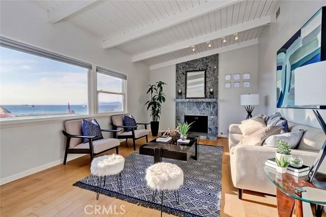 3605 Crest Manhattan Beach CA 90266