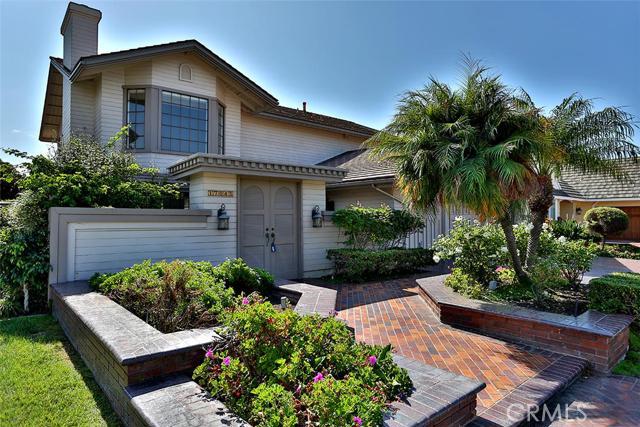 Single Family Home for Sale at 17045 Marinabay St Huntington Beach, California 92649 United States