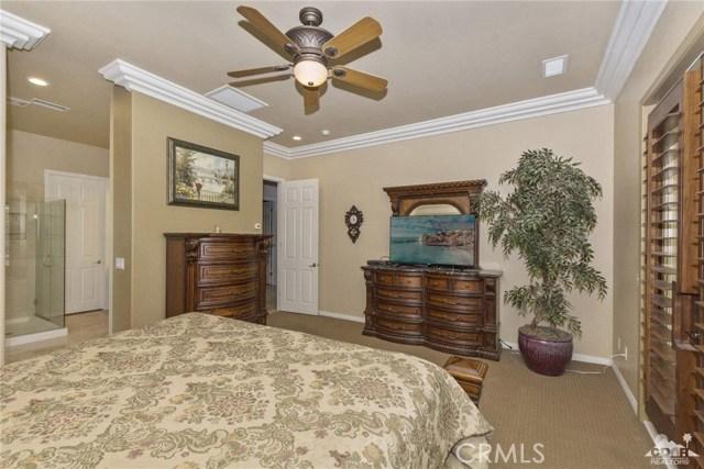 7 Lyon Road Rancho Mirage, CA 92270 - MLS #: 218020970DA