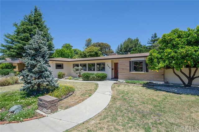 Property for sale at 368 Lincoln Street, San Luis Obispo,  CA 93405