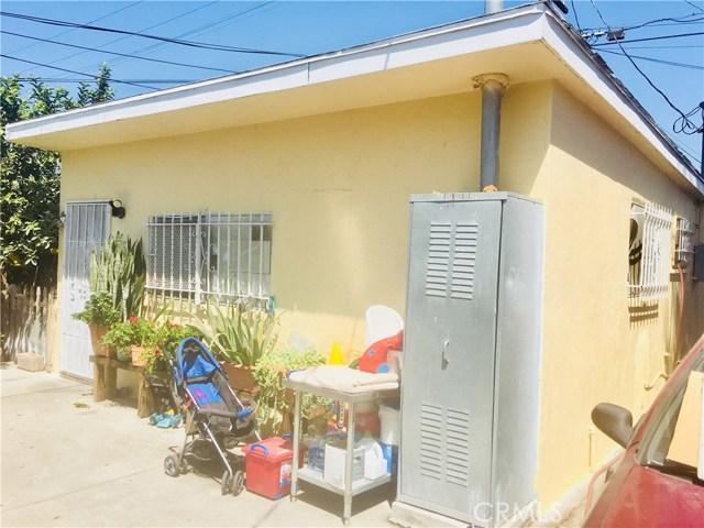 943 E 23rd Street Los Angeles, CA 90011 - MLS #: MB18199658