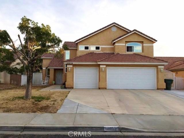 15118 Little Bow Ln, Helendale, CA 92342