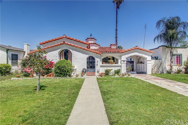 Single Family Home for Sale at 440 24th Street W San Bernardino, California 92405 United States