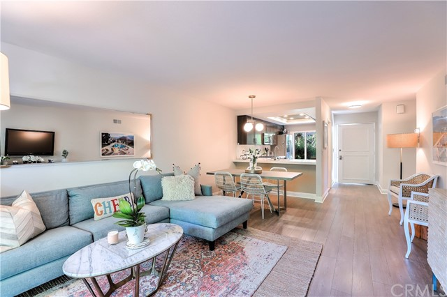 627 Hilvanar, Newport Beach, California
