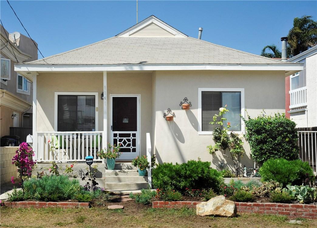 1131 19th Hermosa Beach CA 90254