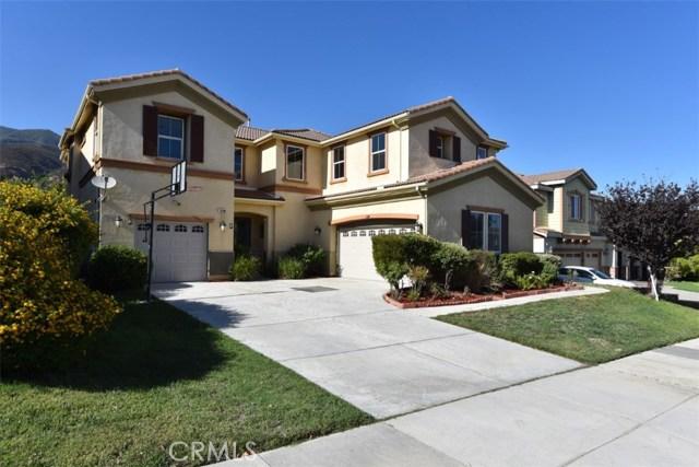 Photo of 15164 Jackrabbit Street, Fontana, CA 92336