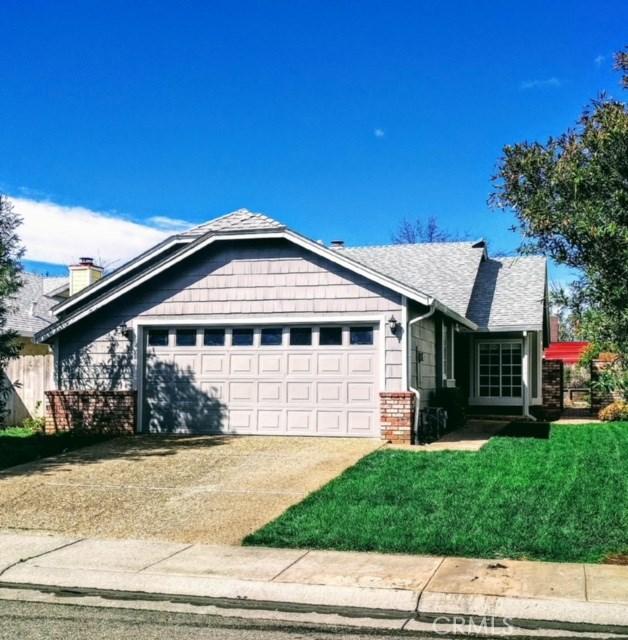 21 Glenshire Lane, Chico CA 95973