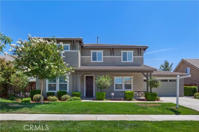 Photo of 32653 Juniper Berry Drive, Winchester, CA 92596