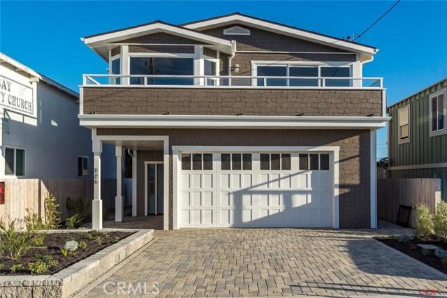 326 Panay Street, Morro Bay, CA 93442