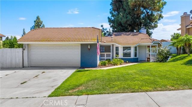 11266 Westwind Way, Riverside, California