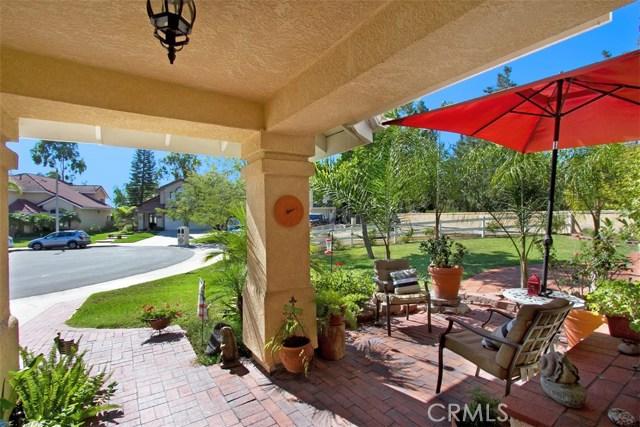 17353 Cold Spring Circle Riverside, CA 92503 - MLS #: IV17166434