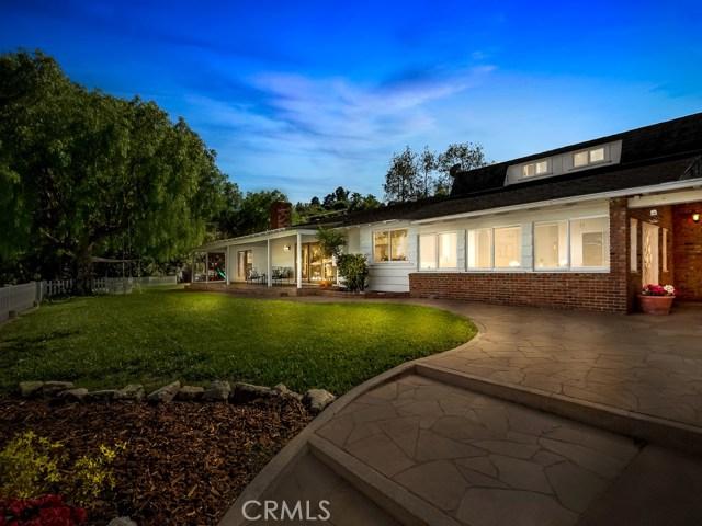 29077 Palos Verdes Drive E Rancho Palos Verdes, CA 90275 - MLS #: PV17156698