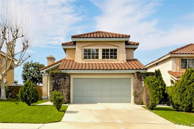 Single Family Home for Sale at 1031 Laughingbrook Court S Anaheim Hills, California 92808 United States
