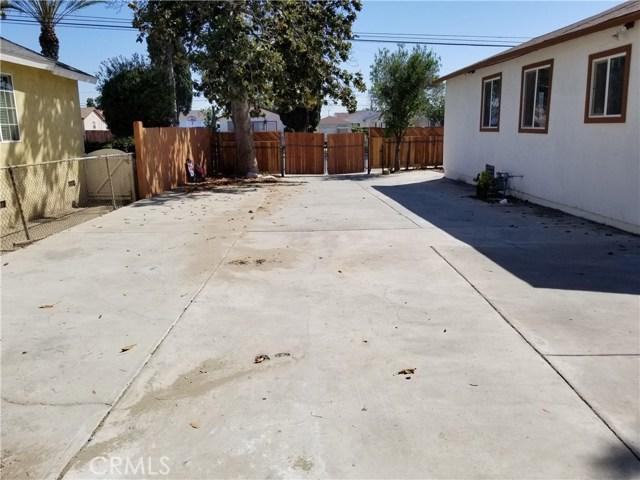 8819 Beverly Boulevard Pico Rivera, CA 90660 - MLS #: MB18147161