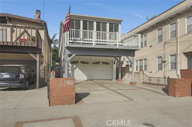 3129 Pacific Avenue, San Pedro, California 90731, 3 Bedrooms Bedrooms, ,2 BathroomsBathrooms,Single family residence,For Sale,Pacific,SB19248652