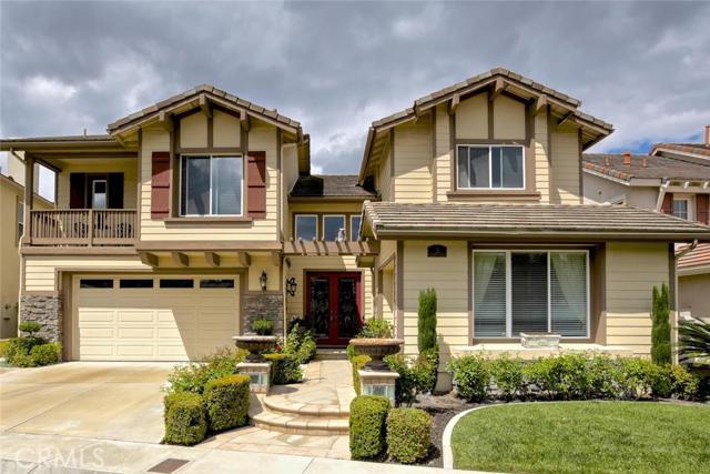 Single Family Home for Sale at 3 Jackson Coto De Caza, California 92679 United States