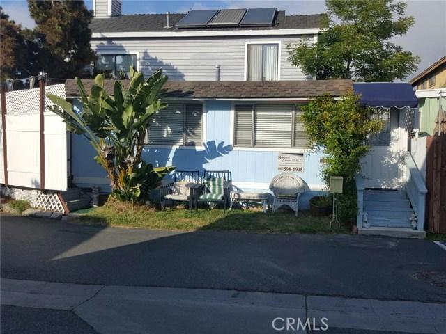 68 RIVERSEA Road, Seal Beach CA 90740