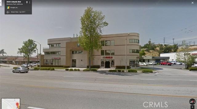 2063 S Atlantic Boulevard Unit 2F Monterey Park, CA 91754 - MLS #: WS17240942