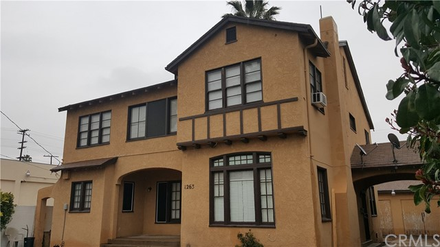Single Family for Sale at 1261 N D Street San Bernardino, California 92405 United States