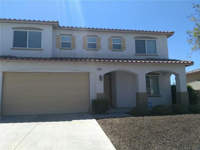 14865 Cadiz Court, Moreno Valley, CA, 92555