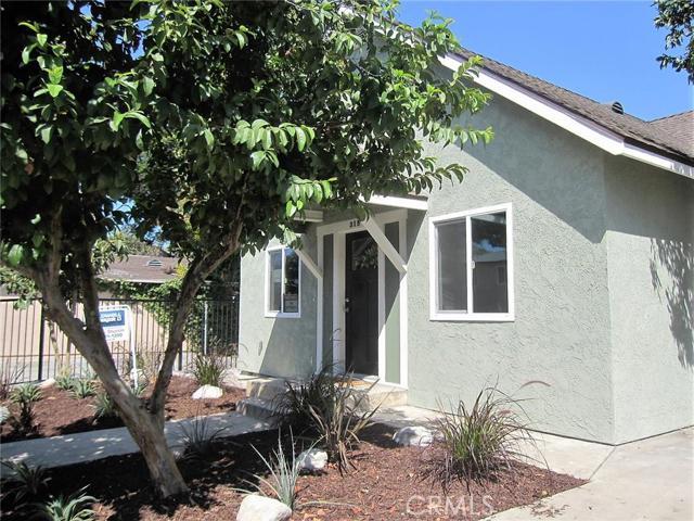 at 315 Camile Street E  Santa Ana, California 92701 United States