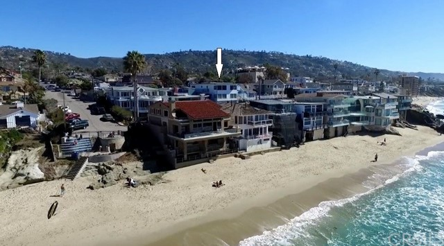 1233 Gaviota Drive, Laguna Beach, CA, 92651