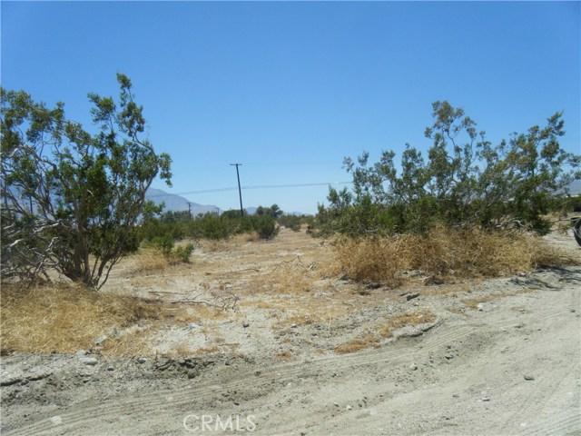 Land for Sale at 10 Mooreland Sites 10 Mooreland Sites Desert Hot Springs, California 92240 United States