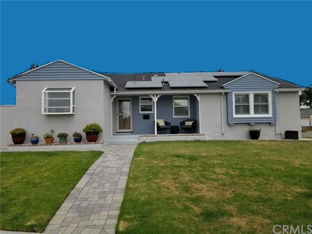 2511 W 166th Pl, Torrance, CA 90504