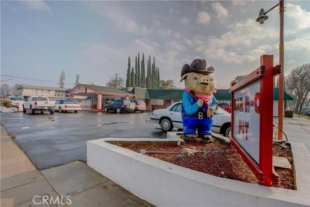 1720 G Street, Merced, CA, 95340