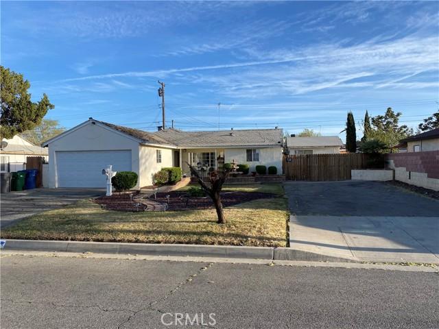 1820 Avenue Q9  Palmdale CA 93550