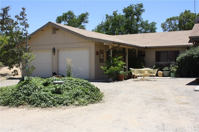 Single Family Home for Sale at 44201 Chapman Road Anza, California 92539 United States