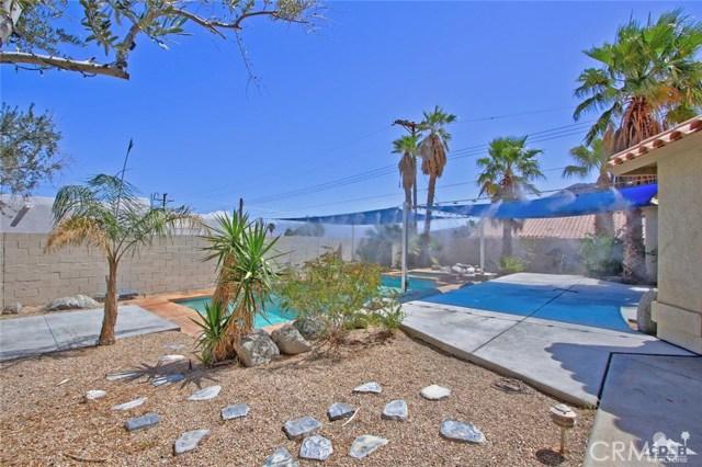 54040 Avenida Diaz La Quinta, CA 92253 - MLS #: 218024320DA